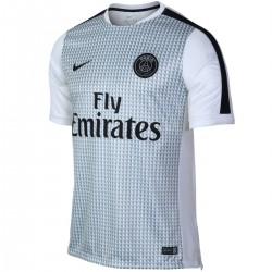 Maglia allenamento pre-match Paris Saint Germain 2014/15 - Nike