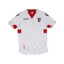 Maillot de football Sporting Braga 2011/12 de Macron