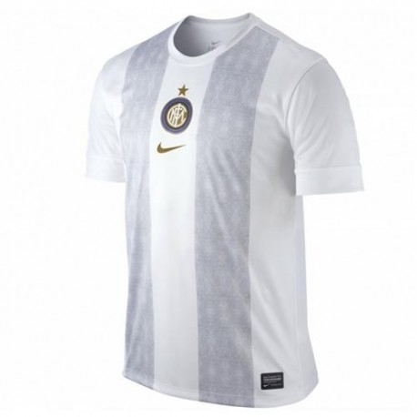 Pre-race Workout Jersey FC Inter 2013-Nike