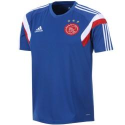 Ajax Amsterdam training shirt 2014/15 - Adidas