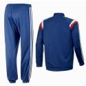 Ajax Amsterdam training tracksuit 2014/15 - Adidas
