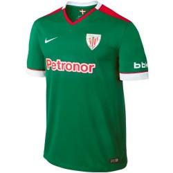 Athletic Bilbao entfernt Fußball Trikot 2014/15 - Nike