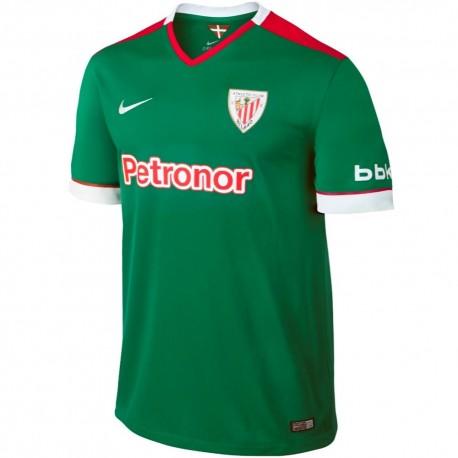 Athletic Bilbao Home football shirt 2014/15 - Nike