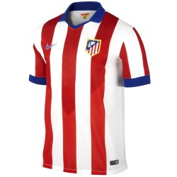 Maillot de foot Atletico Madrid domicile 2014/15 - Nike