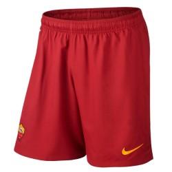 Pantalones de futbol AS Roma segunda 2014/15 - Nike