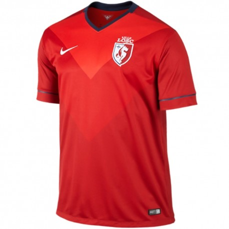 LOSC Lille Home football shirt 2014/15 - Nike