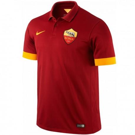 Camiseta de futbol AS Roma primera 2014/15 - Nike