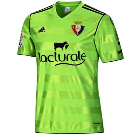 Osasuna CA Away football shirt 2013/14 - Adidas