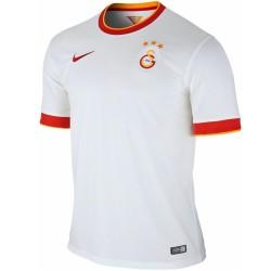 Camiseta de futbol Galatasaray SK segunda 2014/15 - Nike