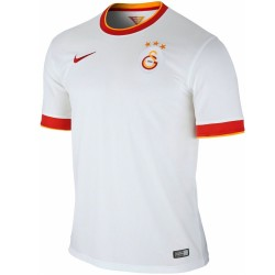 Galatasaray SK Away football shirt 2014/15 - Nike