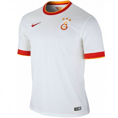 Galatasaray SK Away football shirt 2014/15 - Nike