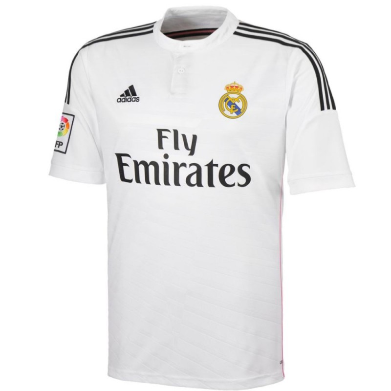 Maglia Home Real Madrid Benzema