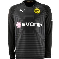 Camiseta portero BVB Borussia Dortmund segunda 2014/15 - Puma