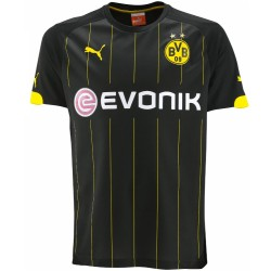 Camiseta de futbol BVB Borussia Dortmund segunda 2014/15 - Puma
