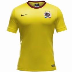 Sparta Prague football shirt Away 2014/15 - Nike