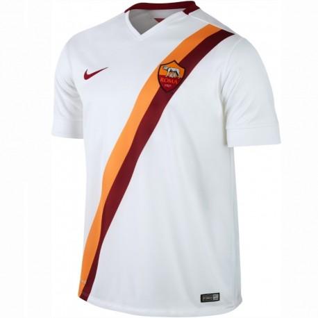 Camiseta de futbol AS Roma segunda 2014/15 - Nike