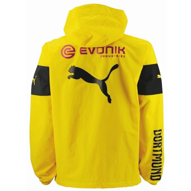 giacca Borussia Dortmund ufficiale