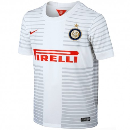 FC Inter Away football shirt 2014/15 - Nike