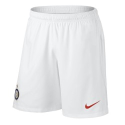 Shorts de foot FC Inter exterieur 2014/15 - Nike