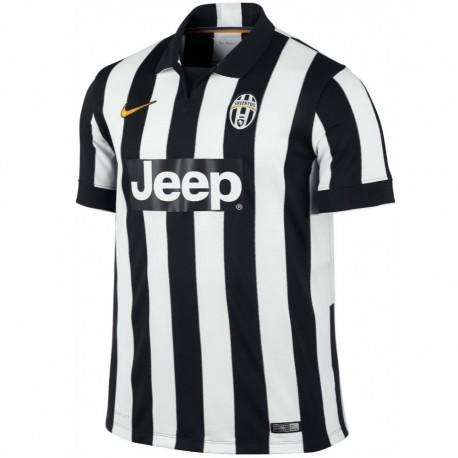 Maglia calcio FC Juventus Home 2014/15 - Nike
