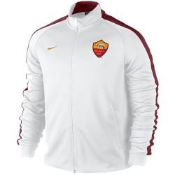 ALS Roma N98 Präsentation Jacke 2014/15 - Nike