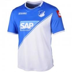 Camiseta de fútbol TSG Hoffenheim primera 2014/15 - Lotto
