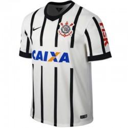 Camiseta de futbol Corinthians primera 2014/15 - Nike