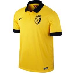 Maillot de foot LOSC Lille exterieur 2014/15 - Nike