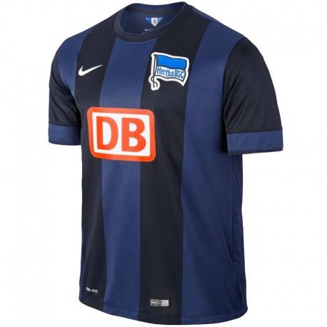 Camiseta Hertha Berlin segunda 2014/15 - Nike