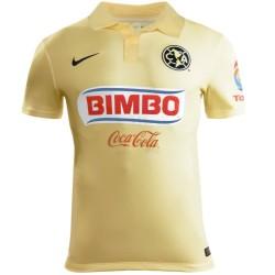 Club America Home Fußball Trikot 2014/15 - Nike