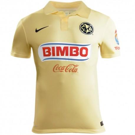 Camiseta Club America primera 2014/15 - Nike