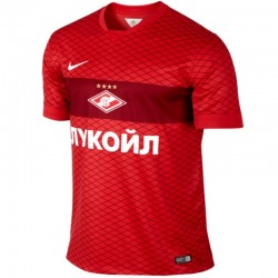 Spartak Moskau Home Fußball Trikot 2014/15 - Nike