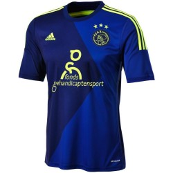 Ajax Amsterdam-Präsentation-Polo-Shirt 2014/15 - Adidas
