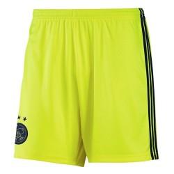 Shorts de foot Ajax Amsterdam exterieur 2014/15 - Adidas