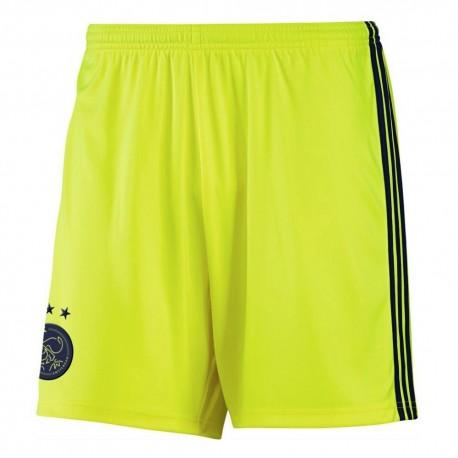 Ajax Amsterdam-Präsentation-Polo-Shirt 2014/15 - Adidas