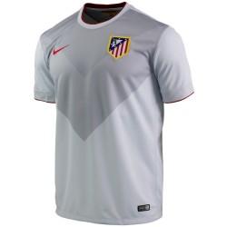 Atletico Madrid Home Fußball Trikot 2014/15 - Nike