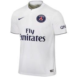 PSG Paris Saint Germain Weg Fußball Trikot 2014/15 - Nike