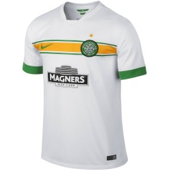 Maillot de football Celtic Glasgow troisieme 2014/15 - Nike