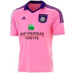 RSC Anderlecht Away football shirt 2014/15 - Adidas