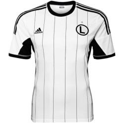 Maillot de foot Legia Varsovie domicile 2014/15 - Adidas