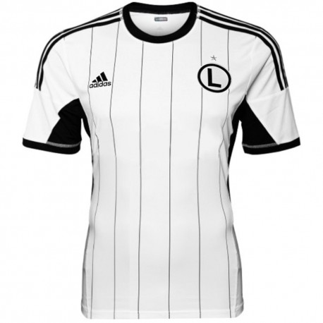 Legia Warschau (Warszawa) Away Shirt 2012/13 - Adidas