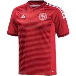 Maglia calcio nazionale Danimarca Home 2014/15 - Adidas