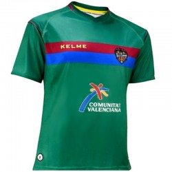 Maillot de foot UD Levante exterieur 2012/13 Player Issue - Kelme