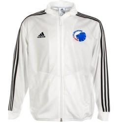 FC Copenhagen Präsentation Jacke 2014 - Adidas