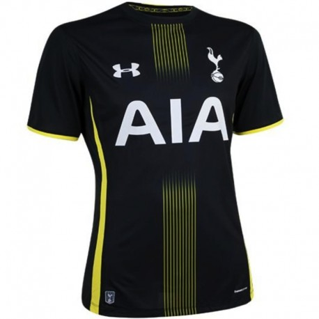 Tottenham Hotspur Away soccer jersey 2014/15 - Under Armour