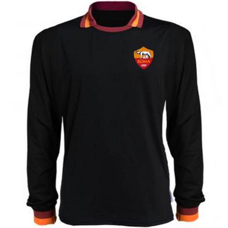 Maglia portiere AS Roma Home 2013/14 - Asics - SportingPlus - Passion for Sport