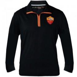 Camiseta de futbol AS Roma tercera 2013/14 mangas largas - Asics
