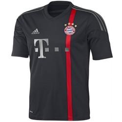 Maillot de foot Bayern Munich troisieme UCL 2014/15 - Adidas
