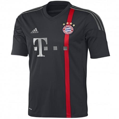 Maglia Bayern Monaco Third Champions League 2014/15 - Adidas
