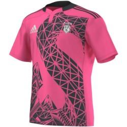 Maglia da rugby Stade Francais Away 2014/16 - Adidas